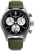 Alpina Startimer Pilot Quartz Watch, 44mm