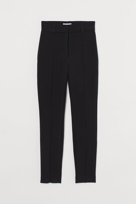 H&M Zip-hem Pants