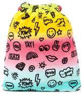 Capelli of New York Beach Towel Backpack