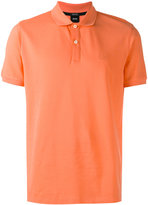 HUGO BOSS classic polo top - men - Cotton - XL