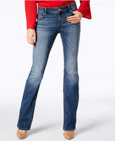INC International Concepts I.n.c. Bootcut Jeans, Created for Macy's