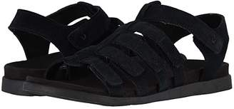 Vionic Ritta (Black) Women's Sandals