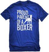 Indica Plateau Mens Proud Boxer Parent T-Shirt