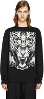 Marcelo Burlon County of Milan Black Fleece El Muerto Sweatshirt