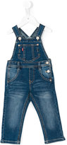 Levi's Kids denim dungarees