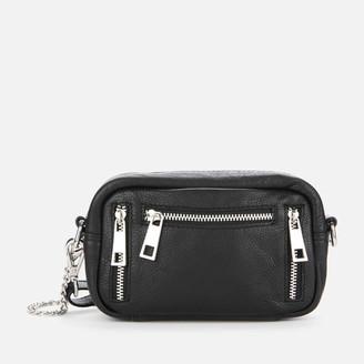 Nunoo Women's Brenda Cross Body Bag - Black