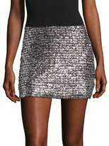 Bailey 44 Supreme Mini Skirt