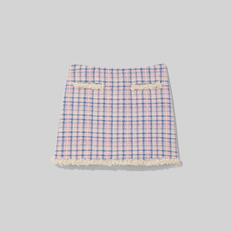 Marc Jacobs The Tweed Suit Skirt