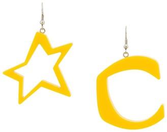 Corto Moltedo C Stella earrings