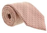 Gianfranco Ferre J034 U7e Pink Silk Mens Tie.