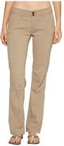 Women Low Rise Khaki Pants - ShopStyle