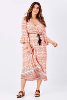 Talisman Designs NEW Womens Maxi Dresses Aurora Dress Wanderer