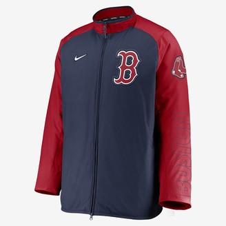 Nike Men's Full-Zip Jacket Dugout (MLB New York Yankees)