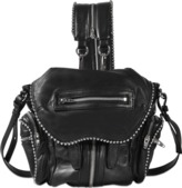 Alexander Wang Mini Marti Ball Stud backpack