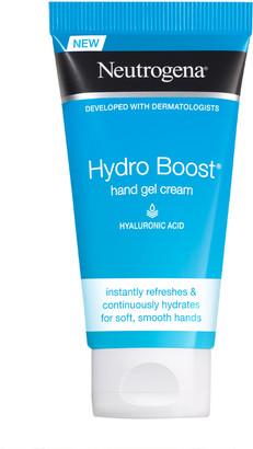 Neutrogena Hydro Boost Gel Hand Cream 75Ml