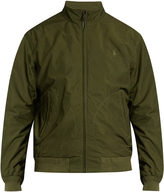 Polo Ralph Lauren Barracuda high-neck lighweight jacket