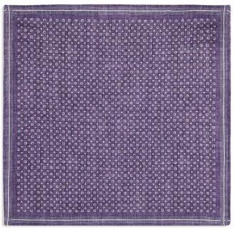 Brunello Cucinelli Wool Scarf