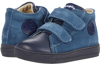Naturino Falcotto Michael AW20 (Toddler) (Blue) Boy's Shoes