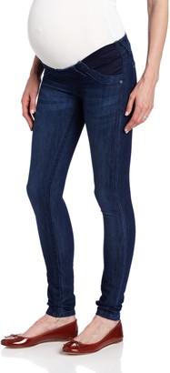 DL1961 Women's Maternity Amanda Full Length Skinny Jean
