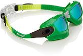 Bling 2o Galaxy Swim Goggles-GREEN