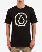 Volcom Men's Sludge Logo-Print T-Shirt