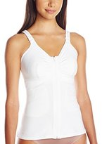 Amoena Women's Hannah Post-Surgery Front Close Camisole