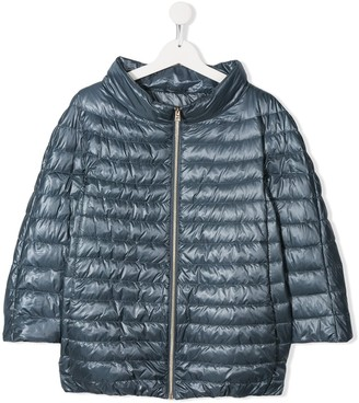 Herno TEEN padded jacket