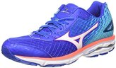 Mizuno Women's Wave Rider 19 (W) Running Shoes,44.5 EU