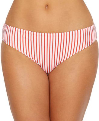Freya Totally Stripe Bikini Bottom