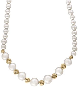 Effy Fine Jewelry 14K Pearl Necklace