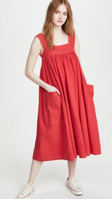 L.F. Markey Cameron Dress
