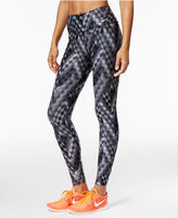 Nike Power Legend Compression Printed Training Leggings