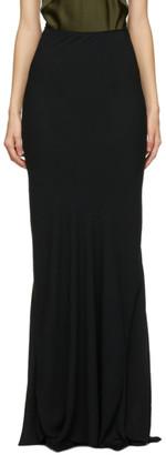 Haider Ackermann Black Pallas Sirene Skirt