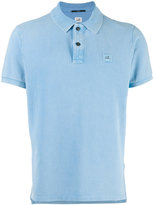 C.P. Company slim-fit polo shirt - men - Cotton - L