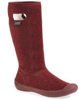 Bogs Summit Knit Waterproof Faux Fur Lined Boot