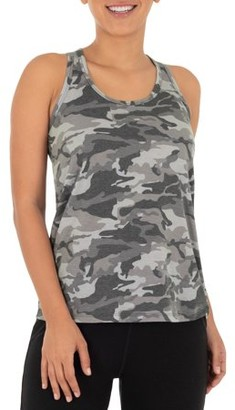 Athletic Works Women's Active Camo Tank