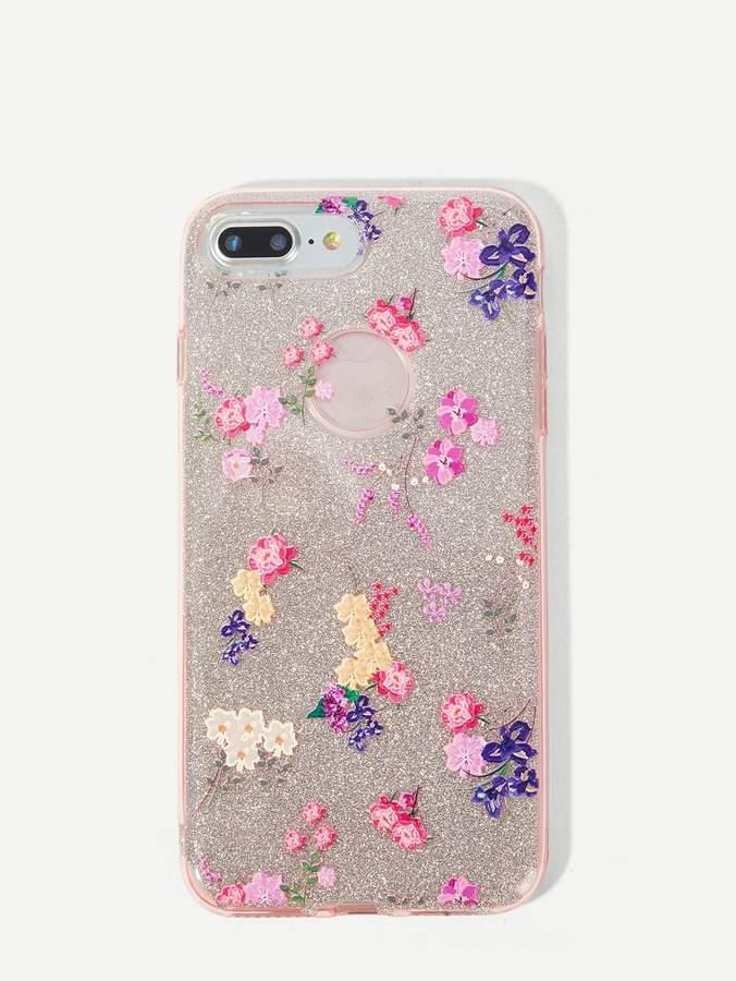 d60dce5214 Glitter Iphone Case - ShopStyle