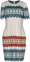 St. John Short dresses - Item 39746116