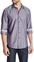 Robert Graham Desert Iguana Classic Fit Woven Shirt