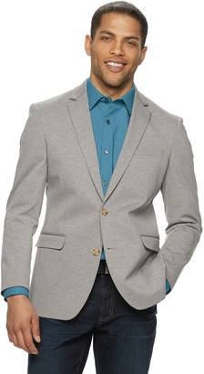 Apt. 9 Men's Slim-Fit Knit Blazer