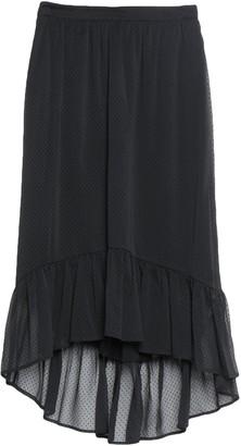 Naf Naf 3/4 length skirts