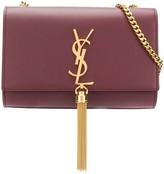 Saint Laurent small Kate tassel crossbody bag