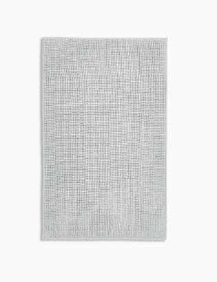 Marks and Spencer Extra Large Bobble Bath Mat