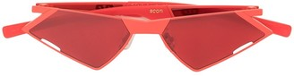 Gentle Monster Scon R1 sunglasses