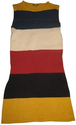 Marimekko Wool Dress for Women