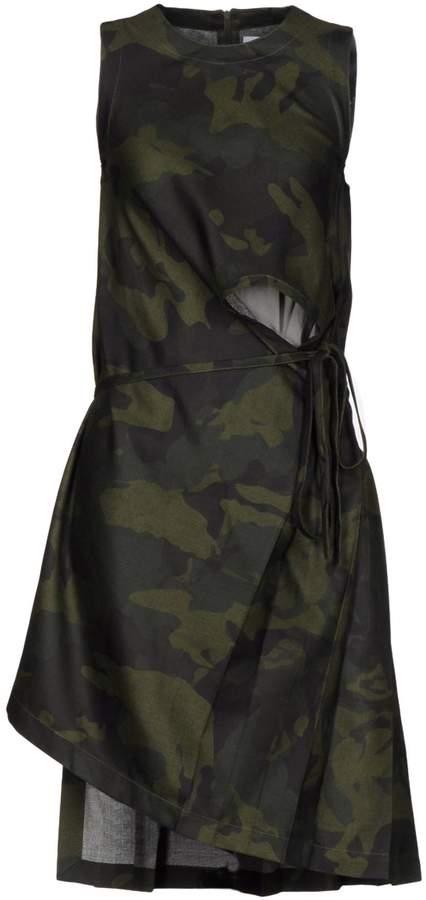 Marios Short dresses