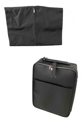 Louis Vuitton Pegase Navy Leather Bags