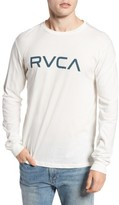 RVCA Men's Big Graphic T-Shirt