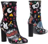 Anya Hindmarch Ankle boots - Item 11292062