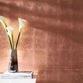 west elm Metallic Wallpaper